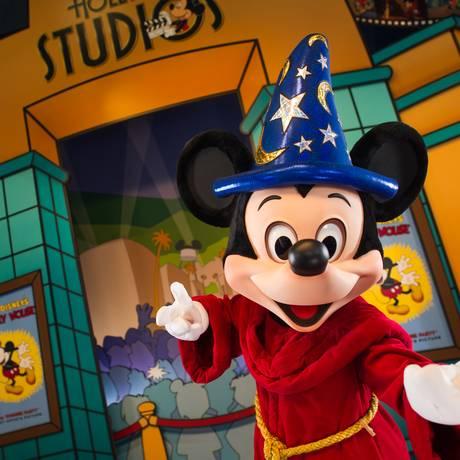 Disney comemora aniversário viajando pelo mundo Foto: Disney/Divulgação
