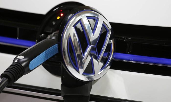 Investida elétrica da VW na China mobiliza 10 biliões