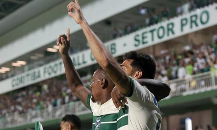 Prováveis times, onde ver, desfalques e palpites — Coritiba x Flamengo