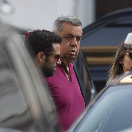 Jorge Picciani Foto: Alexandre Cassiano / Agência O Globo
