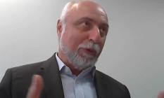 Paulo Boghossian, ex-gerente da Odebrecht Foto: reprodução de vídeo