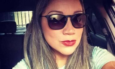 Raquel Melo Mota foi morta durante briga de trânsito Foto: Reprodução/redes sociais