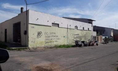 Chacina deixa 4 adolescentes mortos em centro socioeducativo de Fortaleza Foto: Agência O Globo