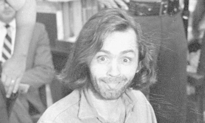 Morreu o infâme assassino em série Charles Manson