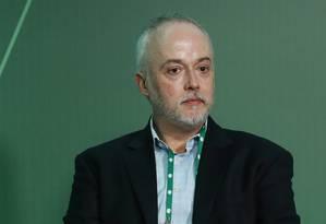 O procurador Carlos Fernando Lima, durante evento em São Paulo Foto: Edilson Dantas/Agência O Globo/15-08-2017