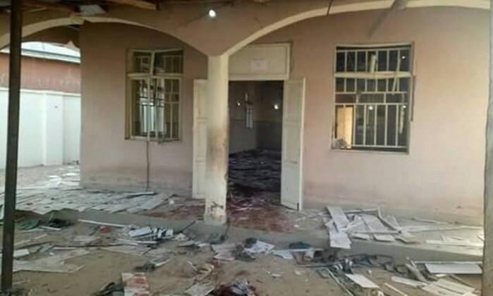 Atentado a bomba na Nigéria deixa pelo menos 50 mortos nesta terça