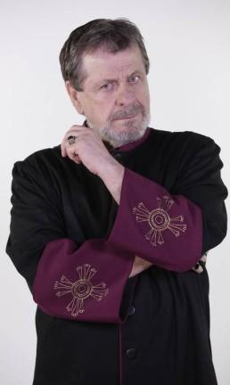 Flávio Galvão como Stefano Nicolazzi em 'O Apocalipse' Foto: Divulgação