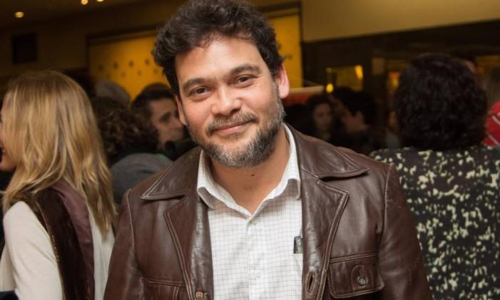 Claudio Gabriel Foto: Bárbara Lopes / Agência O Globo