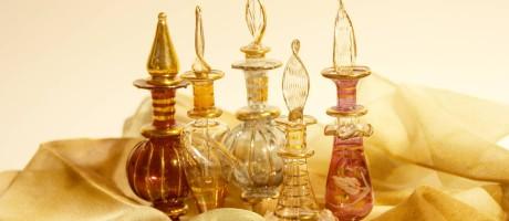 Perfume feito exclusivamente para você Foto: javimp / Getty Images/iStockphoto