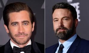 Jake Gyllenhaal ou Ben Affleck? Qual dos dois estará no próximo filme do Batman? Foto: Reprodução