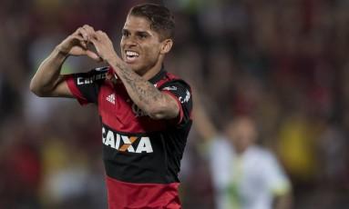Cuéllar deverá continuar como titular contra o Junior Barranquilla Foto: Mauro Pimentel / AFP