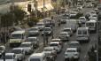 Com 150 roubos de carros por dia, preço do seguro dispara no Rio Foto: Gabriel de Paiva / Agência O Globo