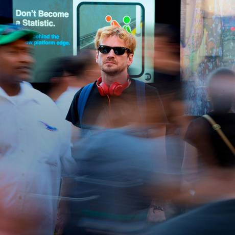 'Ninguém está olhando' Foto: Divulgação