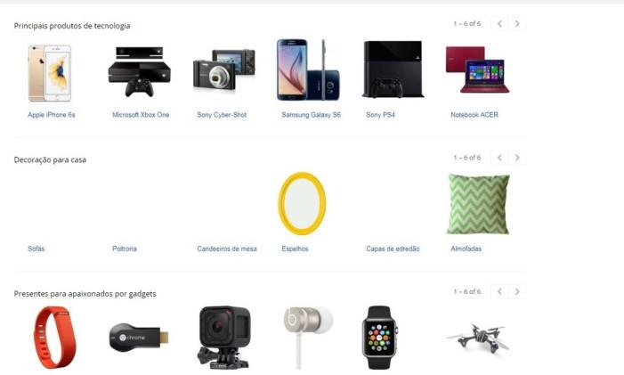 8b4af6cd92 Seis sites e ferramentas para saber o melhor preço dos produtos na ...