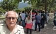 Mauro Macedo foi tesoureiro de campanhas de Crivella Foto: Arquivo Pessoal