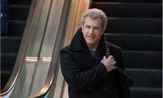 Mel Gibson Foto: Divulgação