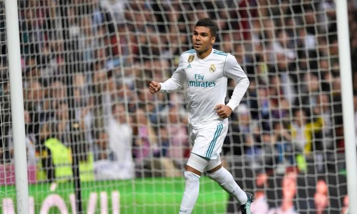 Golo de Ronaldo dá triunfo sofrido ao Real Madrid — Espanha
