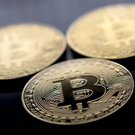 Bitcoin Foto: AFP PHOTO / Justin TALLIS