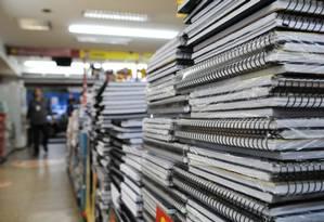 Frenquencia escolar é menor entre os grupos que trabalham Foto: Agência Brasília / Tony Winston