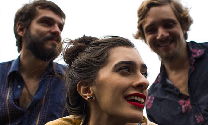 Trio Pietá Foto: Divulgação