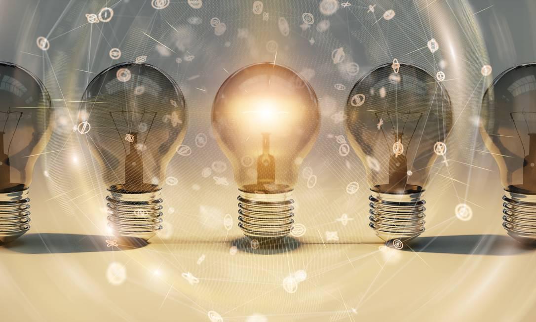 Convergência de tecnologias digitais, físicas e biológicas exigirá uma nova compreensão do fenômeno da comunicação Foto: sdecoret / sdecoret - stock.adobe.com