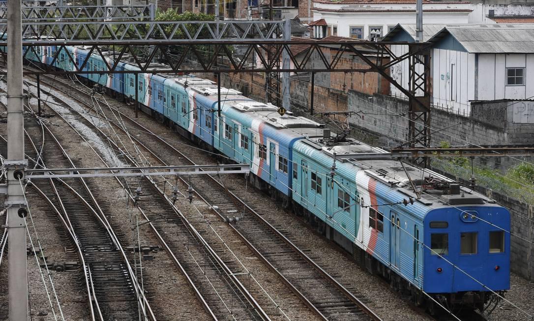 Justiça determina instalação de câmeras de seguranças nas estações de trem da Supervia