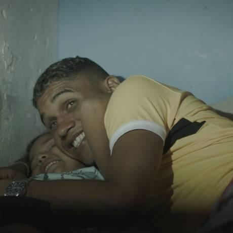 Ivan é o personagem principal do filme Foto: Divulgação