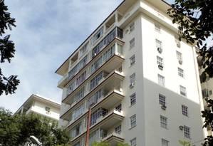 Alteração na lei das varandas inclui Zona Sul e impede cobrança extra Foto: Marcelo Piu 23-05-2014 / Agência O Globo