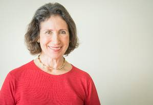 Maria Tereza Maldonado é escritora, psicóloga e palestrante Foto: Edu Lissovsky / Divulgação