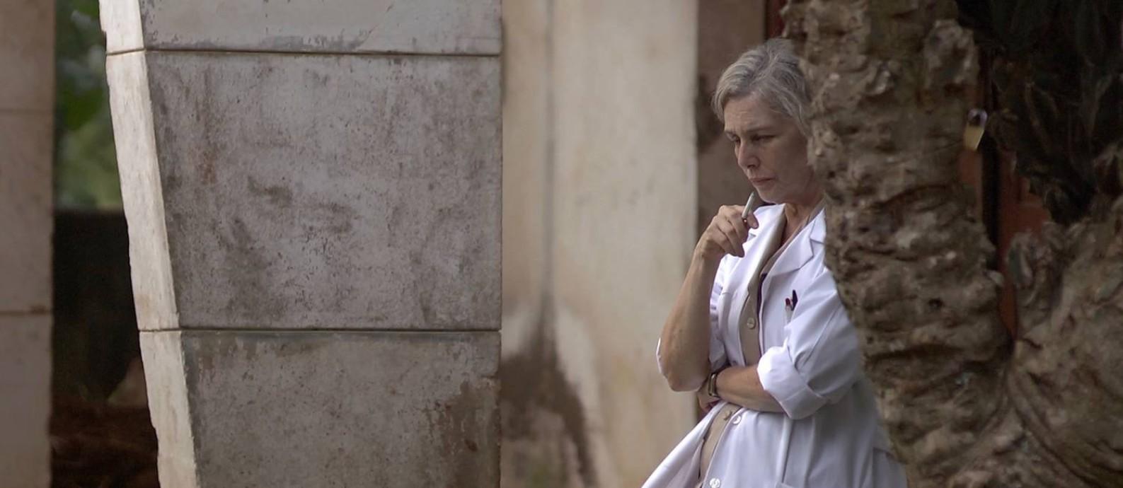 Cena do filme 'Yvone Kane' Foto: Divulgação