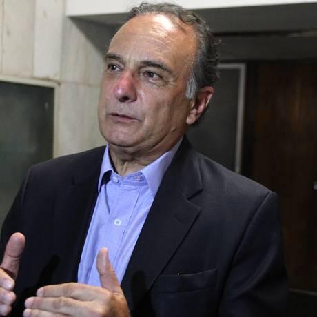 O deputado Ricardo Tripoli, líder da bancada do PSDB na Câmara Foto: Givaldo Barbosa / Givaldo Barbosa/Agência O Globo