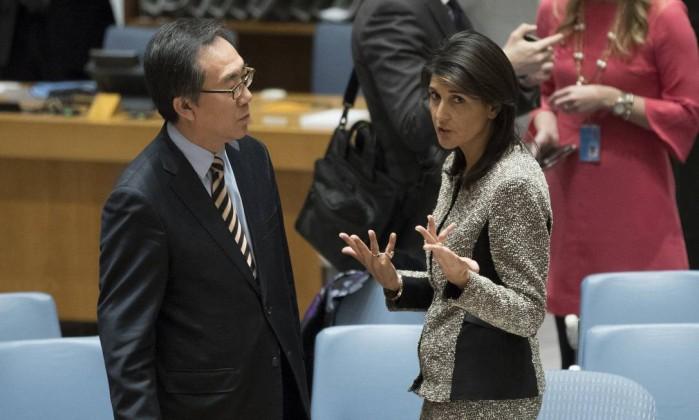 Alemanha reduzirá ainda mais presença diplomática na Coreia do Norte