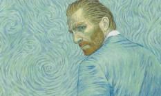 'Com amor, Van Gogh' Foto: Divulgação