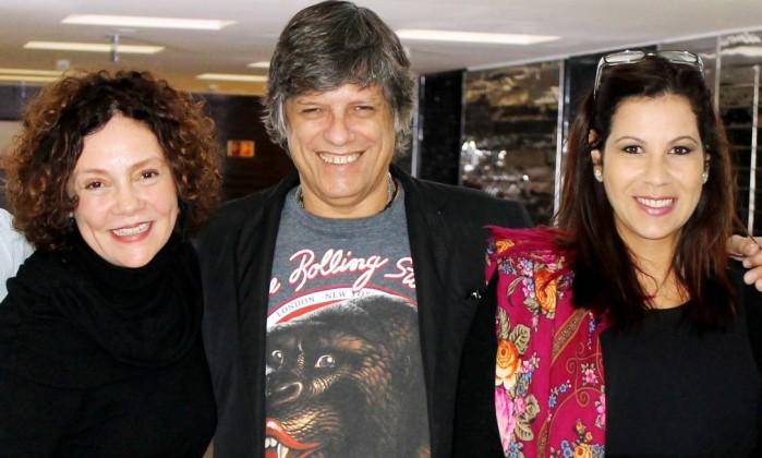 Zé Pedro emocionado no regresso aos palcos após o transplante