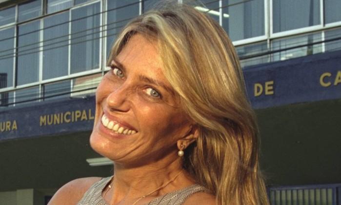 Aos 65 anos, morre atriz Ana Maria Nascimento e Silva