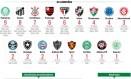 Números do Campeonato Brasileiro Foto: O Globo