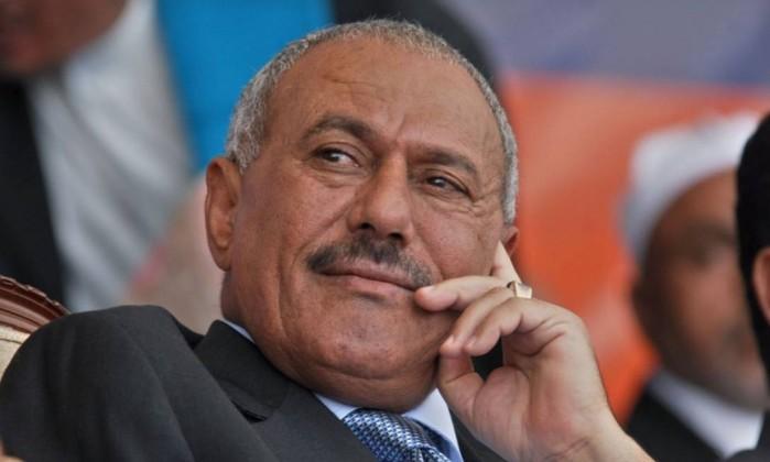 Ex-presidente Saleh foi morto, confirma dirigente do partido — Iêmen