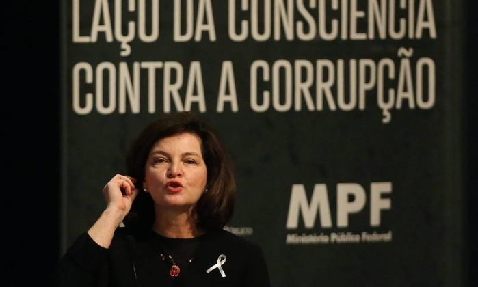 MPF: acordos de leniência de 18 empresas envolvem R$ 24 bilhões
