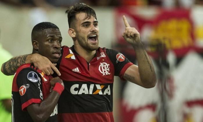 Copa Sul-Americana 2017: Independiente e Flamengo fazem grande final em Avellaneda