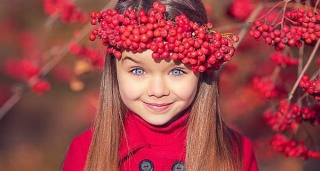 Conheça A Modelo Russa De 6 Anos Que Está Sendo Chamada De