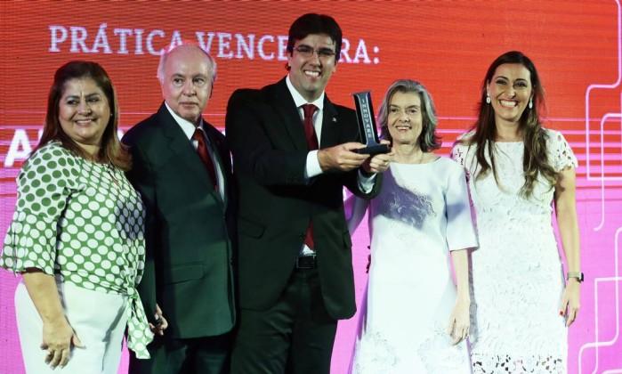 Projeto com presos da penitenciária de Maringá recebe prêmio