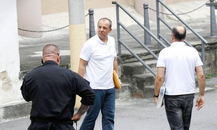 Operadores dizem que Cabral negociava propina diretamente com empresário