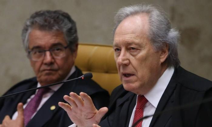 Empate no STF adia julgamento que envolve Fernando Bezerra Coelho