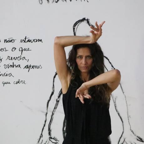 Maria Fernanda Cândido e Luiz Fernando Carvalho têm uma parceria antiga, que remonta à novela