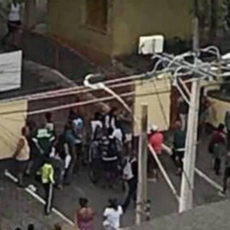 Diretor do Horto do Barreto morreu com 12 tiros Foto: Facebook/Reprodução