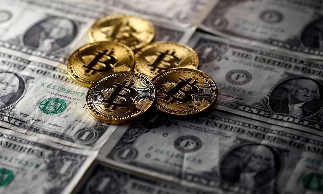 Plataforma de bitcoin sofre ataque de hackers