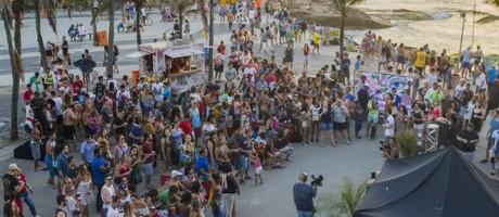 Rio na Rua Itaipava Foto: Divulgação