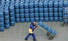 Caetano Barreira/Reuters/2-05-2006