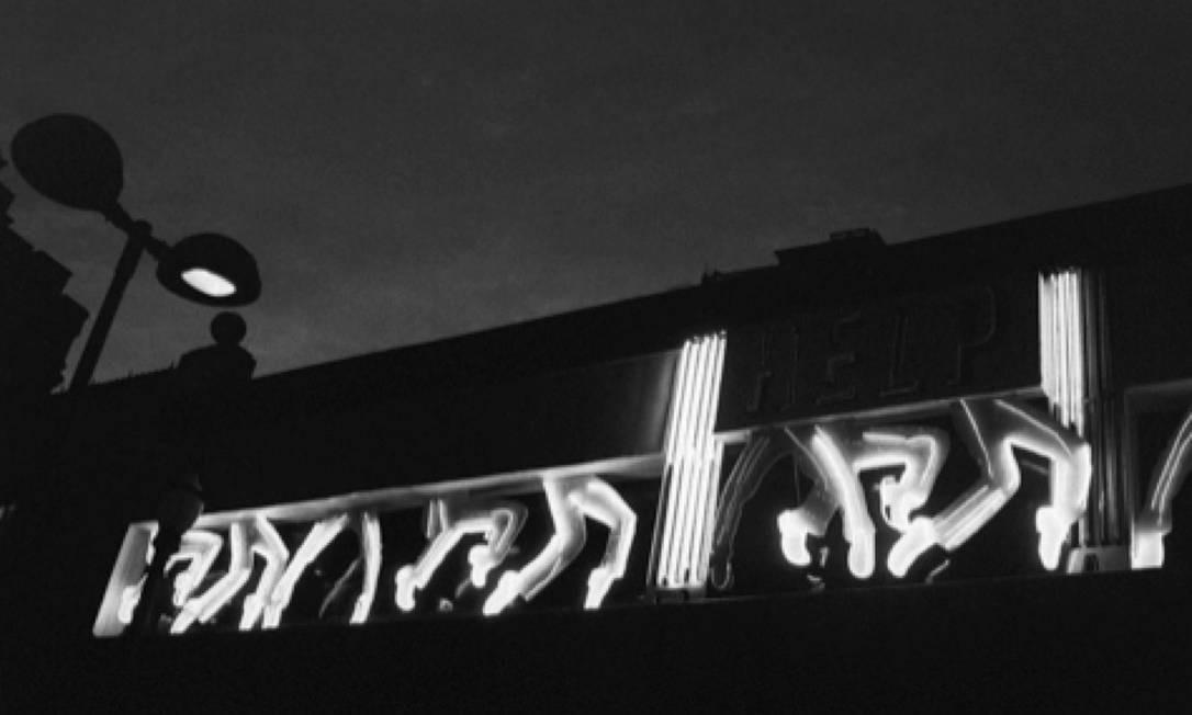 A maioria das obras é recente ou inédita e algumas, como as dos artistas Andreas Valentim e Fernando de La Rocque foram produzidas especialmente para a mostra. Foto de Kitty Paranaguá Foto: Divulgação