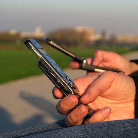 Bloqueios são decorrentes de solicitação direta dos usuários às empresas telefônicas ou pelo registro de Boletim de Ocorrência nas polícias dos estados e do Distrito Federal. Foto: Arquivo